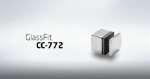 GlassFit CC-772