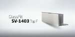 GlassFit SV-1403 Top F