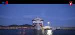 Un gran crucero inaugura la terminal marítima de BilbaoPort