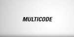 MULTICODE - Máquina electrónica de duplicación de llaves
