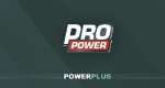 Powerplus Pro Power