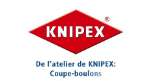 Knipex Coupe-boulons