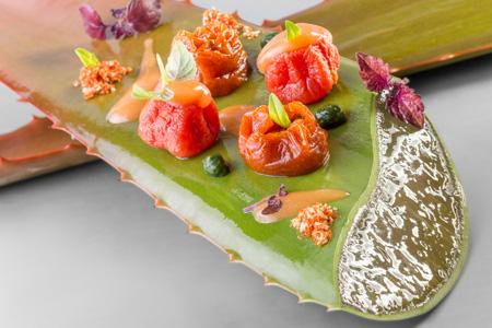 Cuando tradici n y vanguardia se funden en el plato for Tecnicas de vanguardia gastronomia