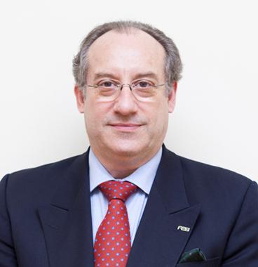 Ignacio Carrasco, secretario general de Eurocloud España. - 1047502