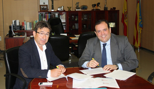 Cajamar y la cooperativa Surinver unen esfuerzos para favorecer la competitividad