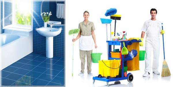 Personal De Aseo Y Limpieza Empresas