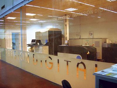 La empresa gaez adquiere una prensa digital hp indigo ws4050 industria gr fica - Oficina virtual industria ...