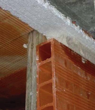 Hispalyt presenta un sistema de aislamiento ac stico con - Aislamiento acustico paredes ...