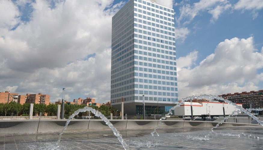 Marmedsa noatum maritime instala su nueva sede en porta for Oficina de iberdrola en barcelona