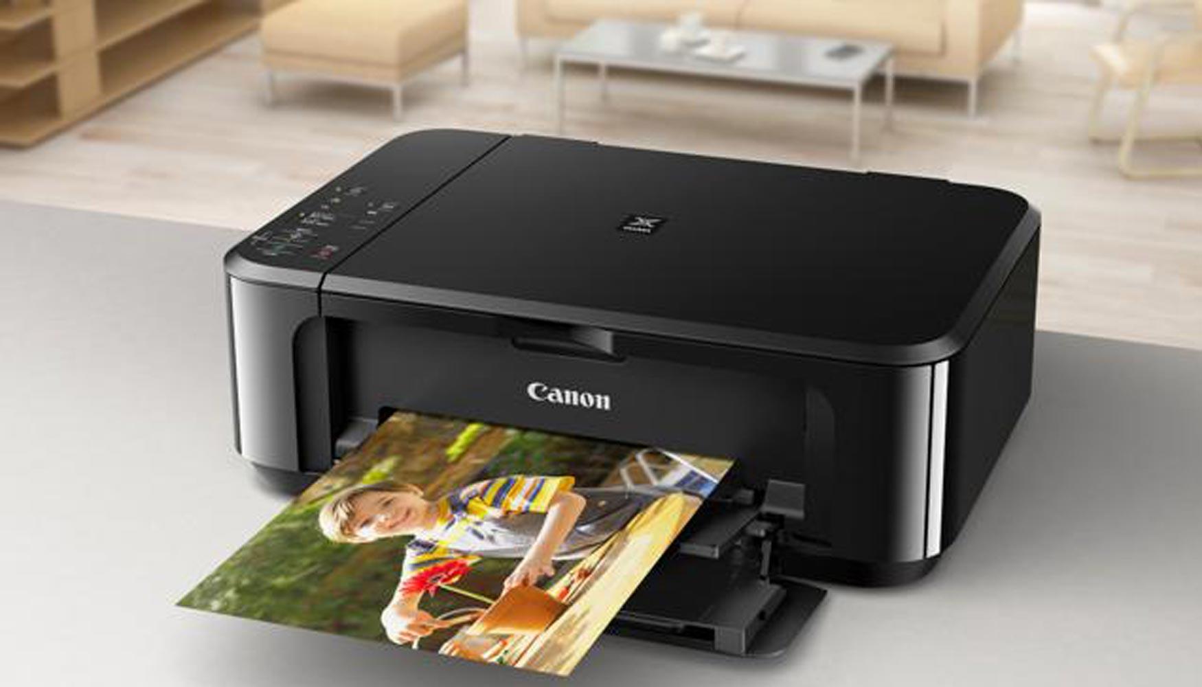 canon lanza la pixma mg3650 una impresora conectada para. Black Bedroom Furniture Sets. Home Design Ideas