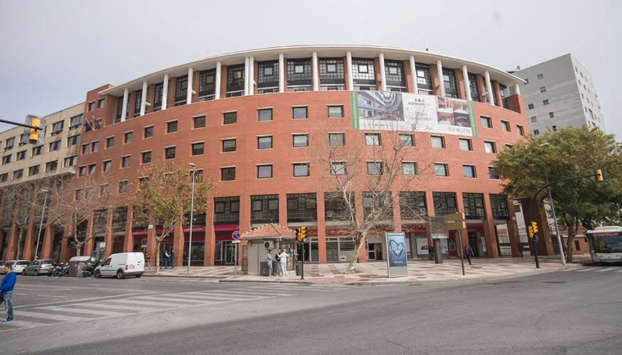 stanton fisher alquila 540 m de oficinas en el edificio