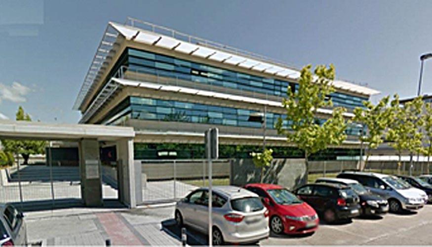 Beckhoff mueve sus instalaciones de madrid y bilbao a oficinas con mayor espacio automatizaci n - Oficina virtual industria ...