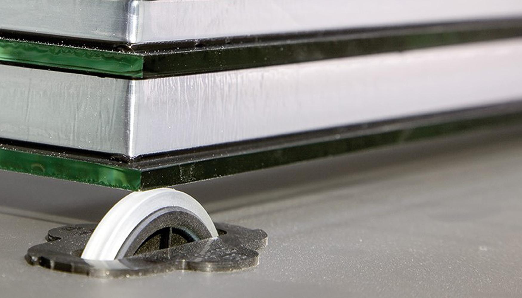 El vidrio aislante de calidad del futuro ser for Aislamiento acustico vidrio