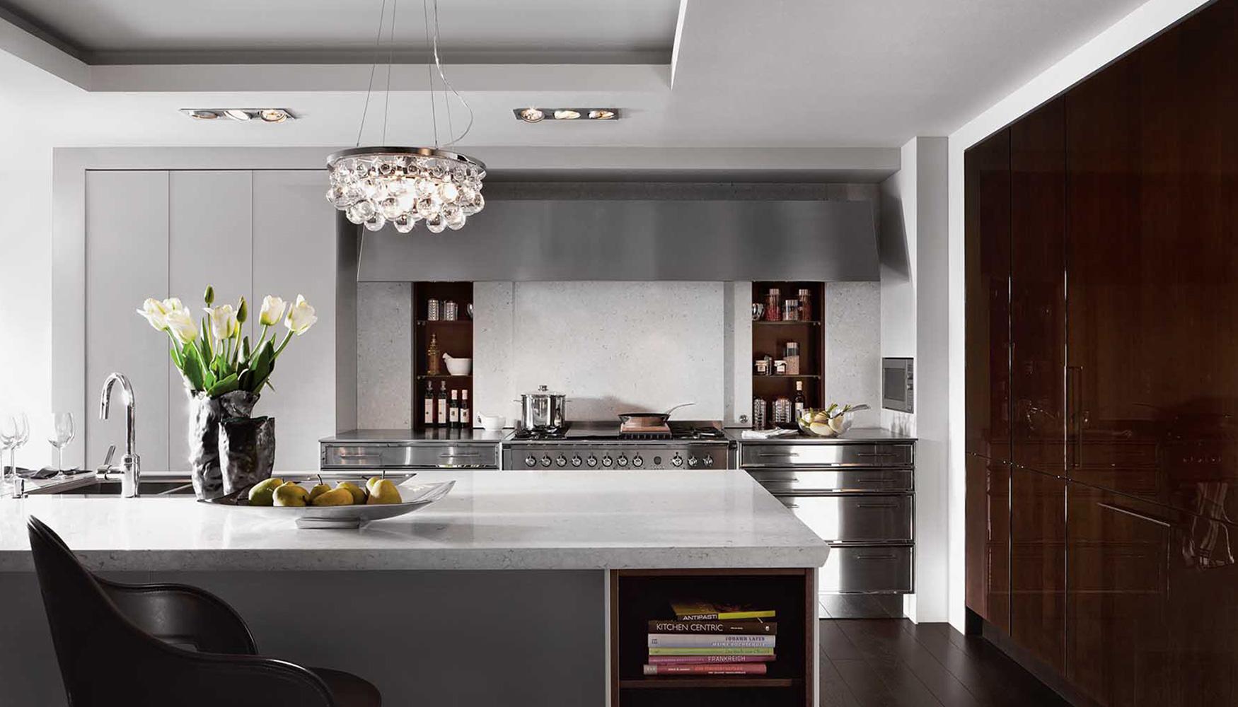 SieMatic Classic, clasicismo reinventado en la cocina