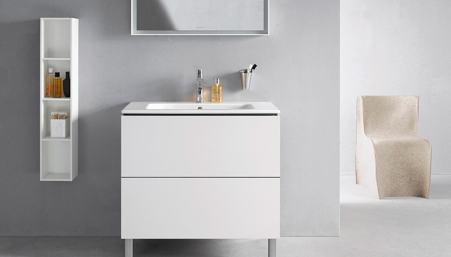 El diseño del mueble influye de forma decisiva en la concepción del