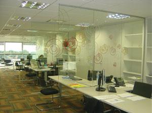Aguirre newman implanta m s de m2 de oficinas - Aguirre newman arquitectura ...