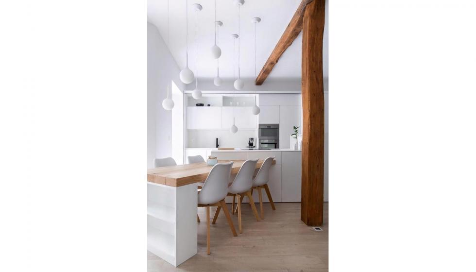 Houzz presenta las tendencias en dise o y decoraci n de - Houzz cocinas ...