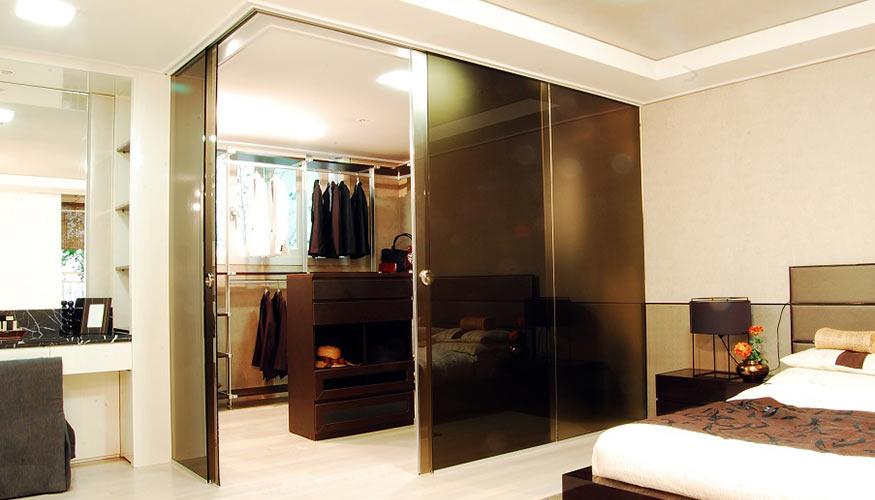 Las puertas correderas de klein vidrio plano - Puertas correderas klein ...