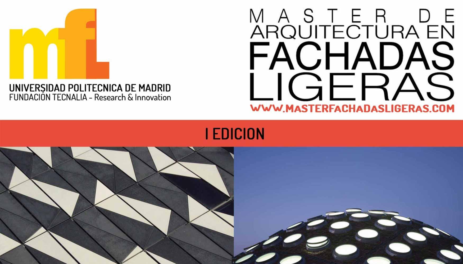 La universidad polit cnica de madrid organiza un nuevo for Universidades de arquitectura en espana
