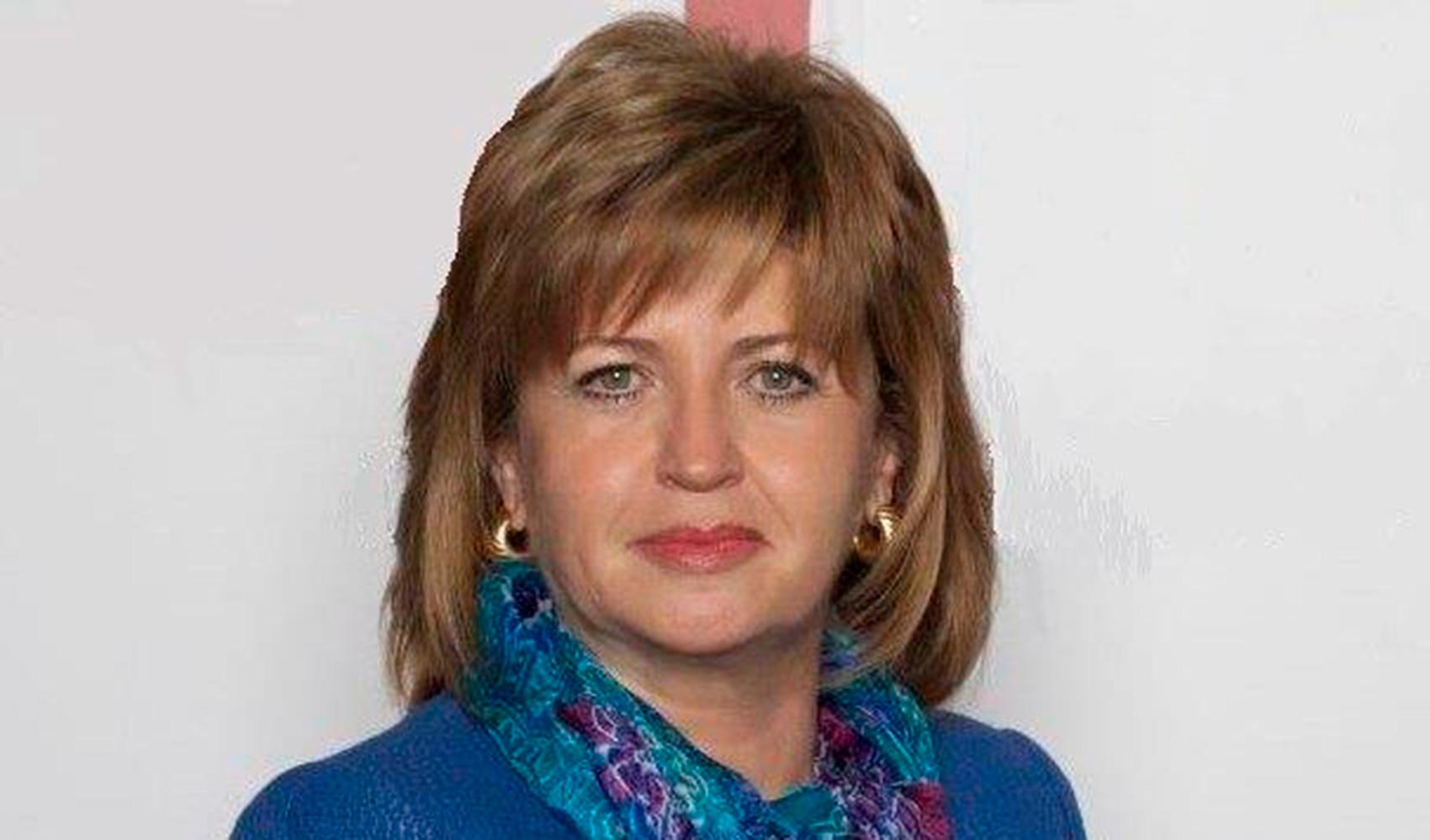 Mar A Teresa G Mez Condado Nueva Directora General De