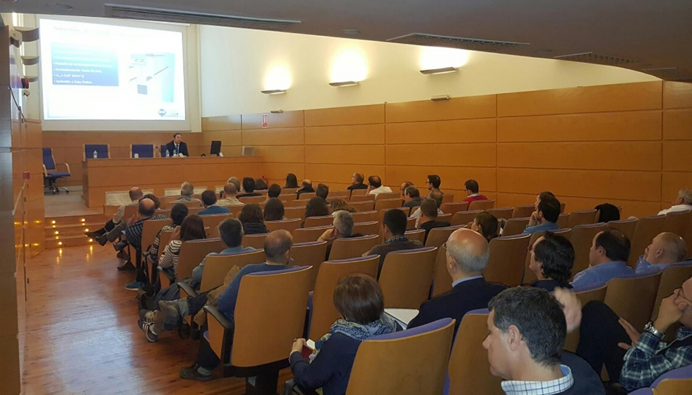 Veka con los arquitectos de valencia cerramientos y - Listado arquitectos valencia ...