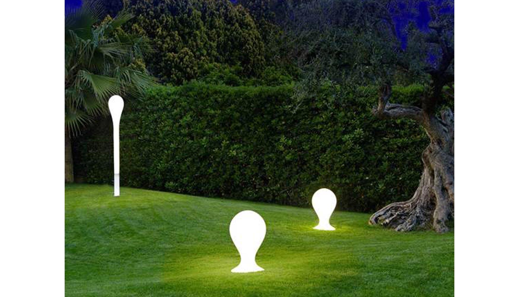 Milan iluminaci n lanza la colecci n de luminarias para for Luminarias de exterior