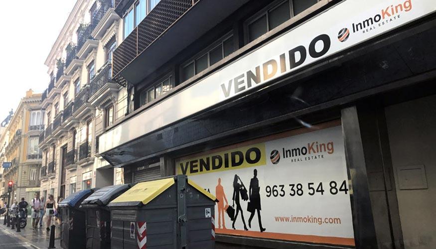 Racc vende su antigua sede en valencia de la mano de for Oficines racc