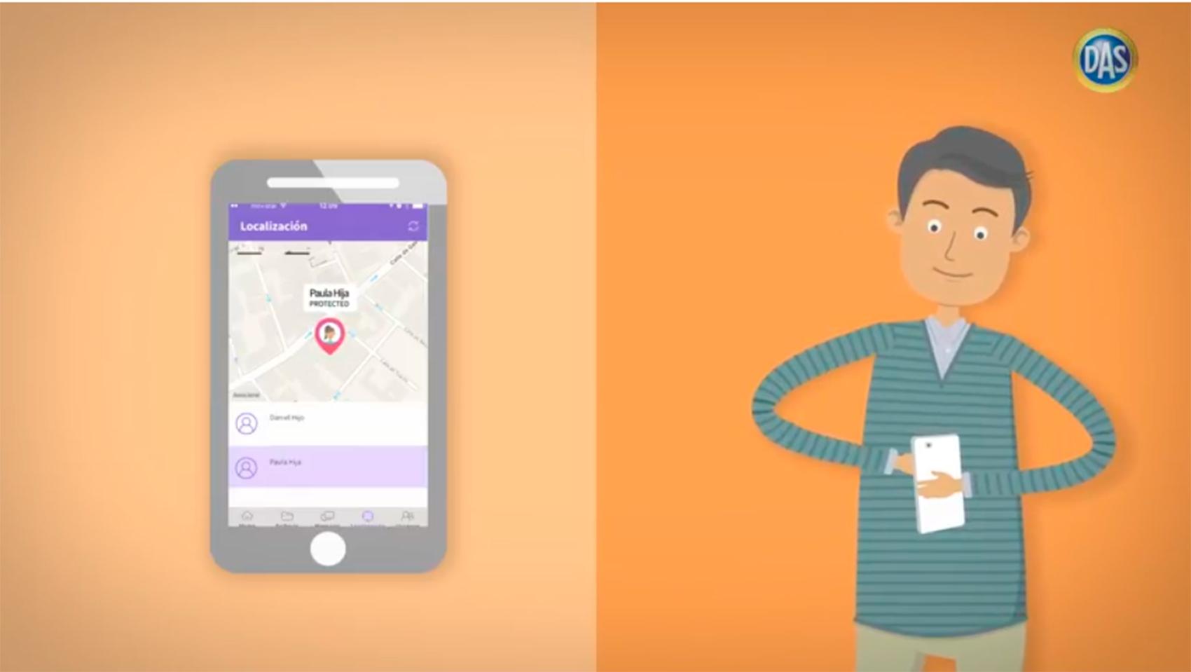 Nace la app proofup una soluci n para actuar ante el - Casos de ciberacoso en espana ...