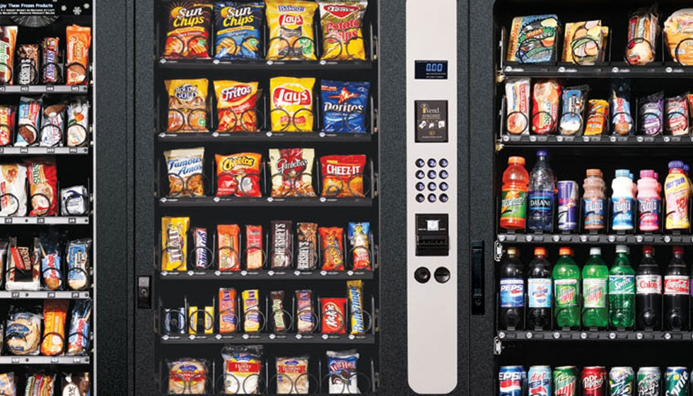 Crece el negocio del vending de alimentos y bebidas industria alimentaria - Maquinas expendedoras de alimentos y bebidas ...