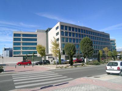 Dtz y gi asesoran a grupo neoris en el arrendamiento de su nueva sede social oficinas y - Oficinas bosch madrid ...
