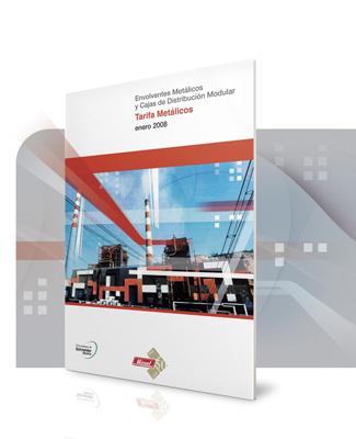 Himel presenta la nueva tarifa 2008 de envolventes met licos y cajas de distribuci n modular - Armarios electricos himel ...