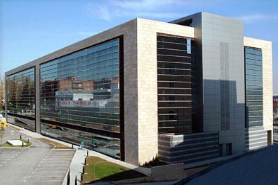 Grupo ricoh cambia de sede en madrid asesorado por optima for Oficinas de bankinter en madrid