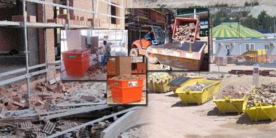 Sc trade center apuesta por el servicio ecosite en el parque empresarial sant cugat oficinas - Sant cugat trade center ...