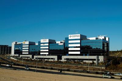 Boston scientific conf a en ptima real estate para - Oficinas real madrid ...