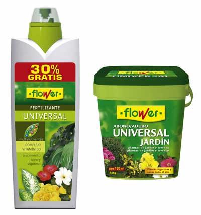 Entrevista a ngel jubete gerente de productos flower for Articulos para jardineria