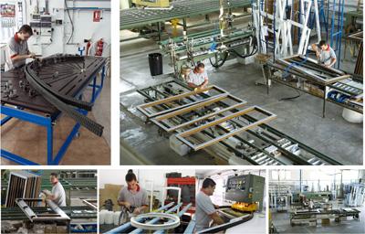 Jacema referente de ventanas en pvc cerramientos y ventanas for Fabrica de aberturas de pvc en rosario