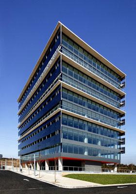 Lidl instala sus oficinas en el edificio testa 10 for Oficinas lidl