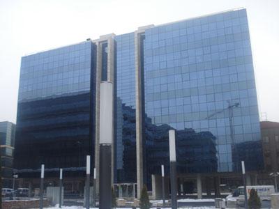 Savills asesora en la venta de un edificio de oficinas en el parque empresarial cristalia - Oficinas de iberdrola en madrid ...