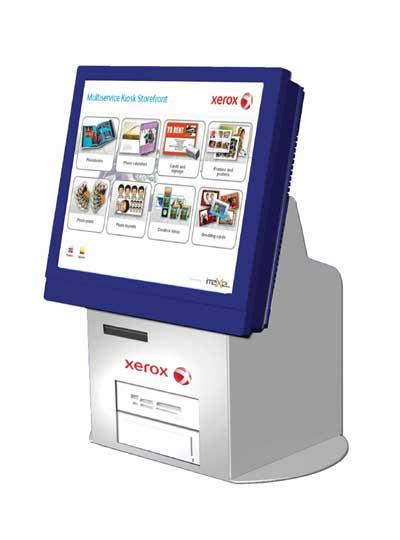 Revistas Decoracion Kiosco ~ Xerox Espa?a, en Graphispag Digital 2009  Industria Gr?fica
