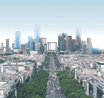 Urbanismo   El fenómeno de la centralidad urbana   Características + evolución