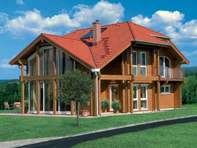Austria da ejemplo en eficiencia energ tica - Permisos para construir una casa ...