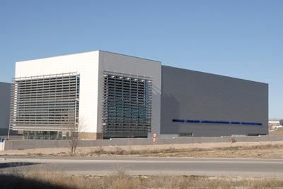 El sector azulejero de la zona centro apuesta por las soluciones prado construcci n - Azulejos brihuega ...
