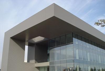 Acerta acaba en madrid el 39 management contracting 39 de un - Edificio atica pozuelo ...