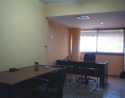Aldeser despachos en alicante con acceso las 24 horas for Horas convenio oficinas y despachos