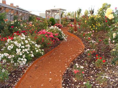 Jardiner a ecologica entornos saludables y sostenibles for Jardineria ecologica