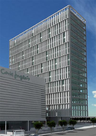 Jord guasch asesora a bosch en el arrendamiento de unas nuevas oficinas oficinas y centros - Oficinas bosch madrid ...
