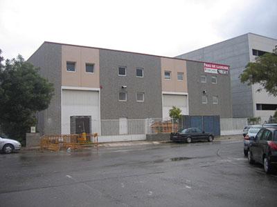 El departamento industrial de forcadell se despide de 2009 for Muebles rey terrassa