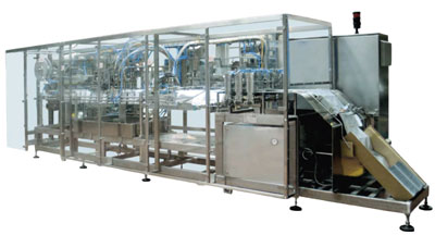 Fres co system cumple 25 a os en espa a envase y embalaje - Caja espana oficina virtual ...