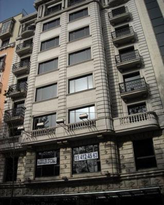 Tasinsa traslada sus oficinas centrales de barcelona - Centros unico oficinas centrales ...