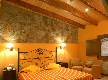Domoticus transforma un hotel en ecoeficiente implantando - Calentar una habitacion ...